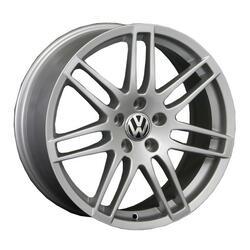 Автомобильный диск литой Replay VV103 8x18 5/112 ET 44 DIA 57,1 Sil