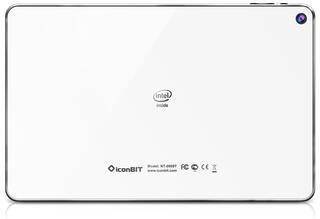 """8,9"""" Планшет IconBit NetTAB Thor IZ 3G 16Gb 3G White"""