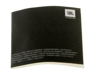 Наушники JBL T100A
