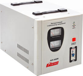 Стабилизатор напряжения Powerman AVS 5000М