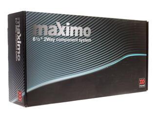 Компонентная АС Morel MAXIMO-6