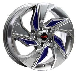 Автомобильный диск Литой LegeArtis Concept-RN502 6,5x16 5/114,3 ET 50 DIA 66,1 GMF+plastic