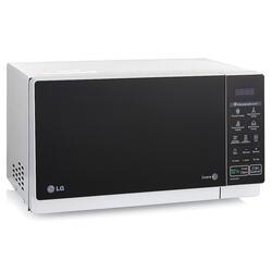 Микроволновая печь LG MS-2043HS серебристый