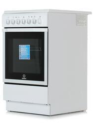 Электрическая плита INDESIT I5V52(W)/RU белый