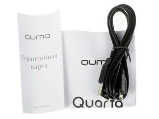 Наушники Qumo Quarta