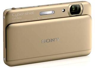 Цифровая камера SONY TX55 Gold