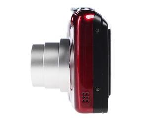 Компактная камера Nikon Coolpix L31 красный