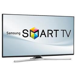 """48"""" (121 см)  LED-телевизор Samsung UE48J6390 черный"""