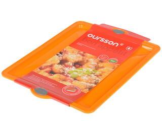 Форма для выпекания Oursson BW3804S/OR оранжевый