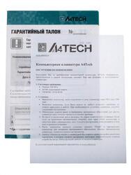 Клавиатура A4Tech KB-750