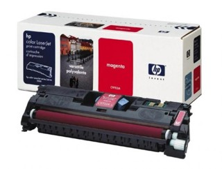 Картридж лазерный HP 121A (C9703A)