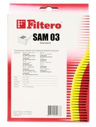 Мешок-пылесборник Filtero SAM 03 Standard