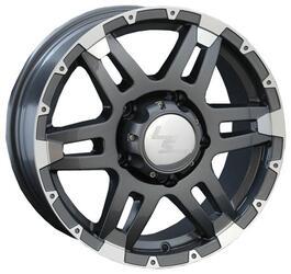 Автомобильный диск Литой LS 212 7,5x18 6/139,7 ET 46 DIA 67,1 GMF