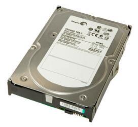 Жесткий диск (PFRUAF19-01) SANnet II, disk drive, 2Gbit FC, 146GB 10K RPM (SEAGATE  ST3146707FC)