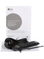 """32"""" (81 см)  LED-телевизор LG 32LF580U серый"""
