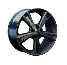 Автомобильный диск литой LegeArtis LX11 7x18 5/114,3 ET 35 DIA 60,1 GM