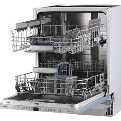 Встраиваемая посудомоечная машина Bosch SMV65X00RU