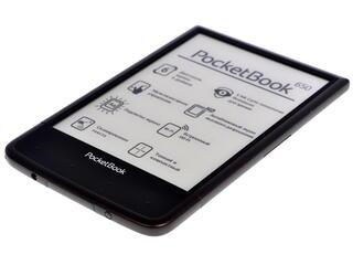 6'' Электронная книга PocketBook 650 коричневый