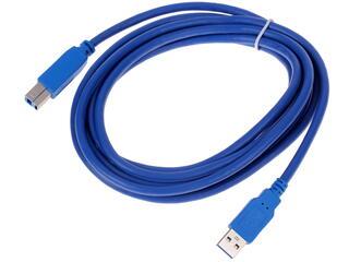 Кабель соединительный  USB - USB B
