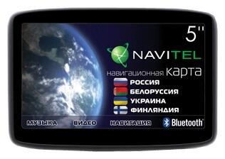GPS Навигатор Explay PN-985