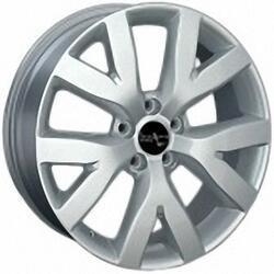 Автомобильный диск Литой LegeArtis NS98 7,5x18 5/114,3 ET 50 DIA 66,1 Sil