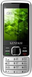 Сотовый телефон Keneksi Q8