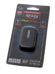 Карт-ридер GINZZU GR-422B