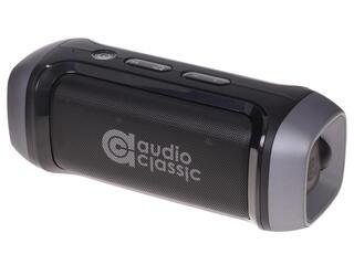 Портативная колонка AudioClassic xPOWER черный