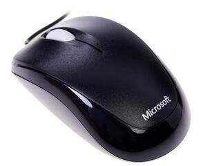 Мышь проводная Microsoft Optical 500