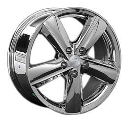 Автомобильный диск литой Replay LX32 7,5x18 5/120 ET 32 DIA 60,1 CH