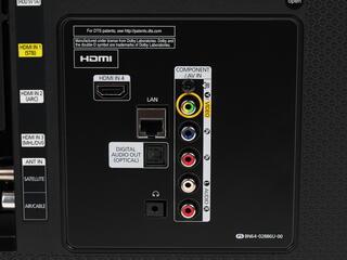 """40"""" (101 см)  LED-телевизор Samsung UE40J6300 черный"""
