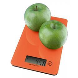 Кухонные весы Scarlett SC-1212 Оранжевый