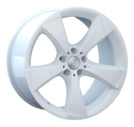 Автомобильный диск литой Replay B74 8,5x18 5/120 ET 46 DIA 74,1 White