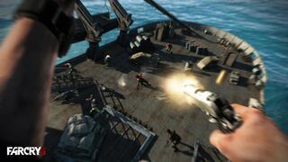 Игра для PS3 Far Cry 3 Essentials