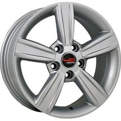 Автомобильный диск Литой LegeArtis CI18 6,5x16 5/114,3 ET 38 DIA 67,1 Sil