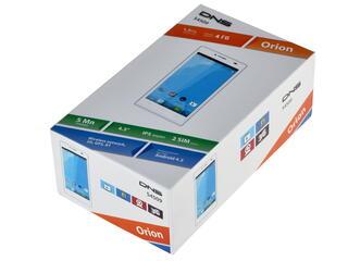 "4.5"" Смартфон DNS S4509 4 ГБ"