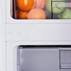Холодильник с морозильником BEKO CS 332020 белый