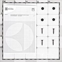 Электрический духовой шкаф Electrolux EZB53400AX