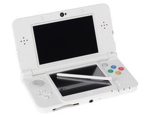 Портативная игровая консоль NEW Nintendo 3DS