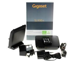 Телефон беспроводной (DECT) Siemens Gigaset SL930A