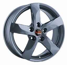 Автомобильный диск Литой LegeArtis NS80 6,5x16 5/114,3 ET 40 DIA 66,1 GM