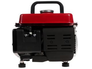 Бензиновый электрогенератор DDE GG 950 DC