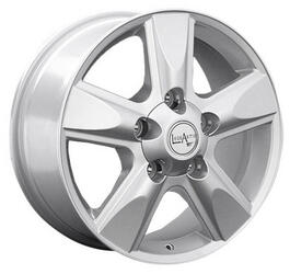 Автомобильный диск Литой LegeArtis TY60 8x18 5/150 ET 60 DIA 110,3 Sil