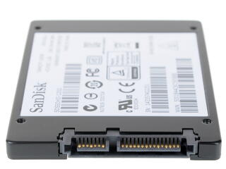 120 Гб SSD-накопитель Sandisk Ultra II [SDSSDHII-120G-G25]