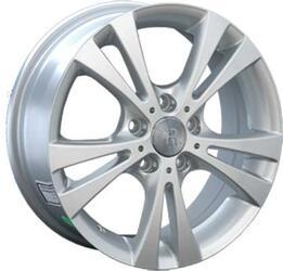 Автомобильный диск литой Replay VV20 7,5x17 5/112 ET 47 DIA 57,1 Sil