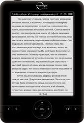 "Электронная книга Treelogic Lecto 501 5"""