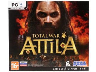 Игра для PC Total War: ATTILA