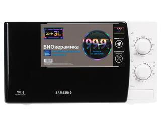 Микроволновая печь Samsung GE81KRW-1/BW белый