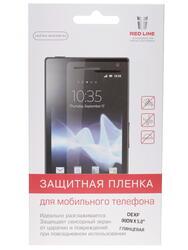 "5""  Пленка защитная для смартфона Dexp Ixion X"
