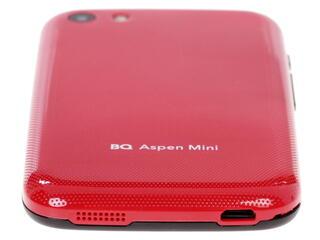 "3.5"" Смартфон BQ BQS-3510 Aspen Mini 512 Мб красный"
